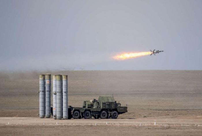 ПВО Сирии после модернизации сможет «ослеплять» самолёты противника