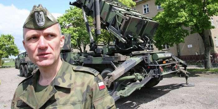 Польские наёмники сдались в плен ополчению в аэропорту Донецка