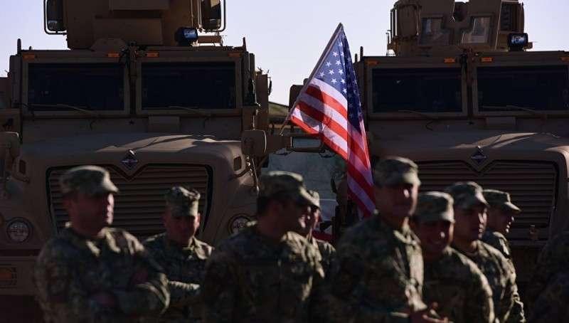 Почему бойцы армии США боятся новой войны