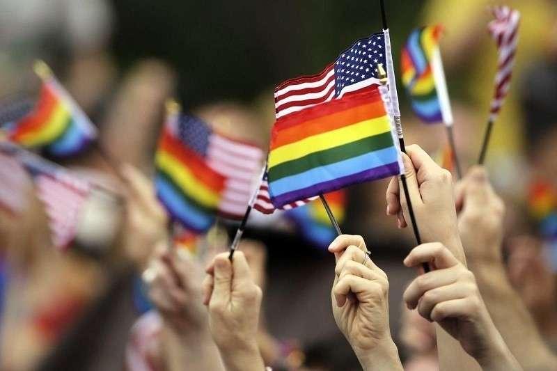 США. ЛГБТ-мания – что за «зверь» и как с ним бороться?