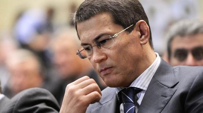 Радий Хабиров в Башкирии всерьёз взялся наводить порядок