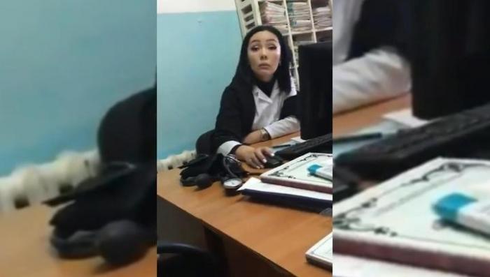 В Казахстане врач отказалась принять ребёнка из русской семьи: «Езжайте в свою Россию!»