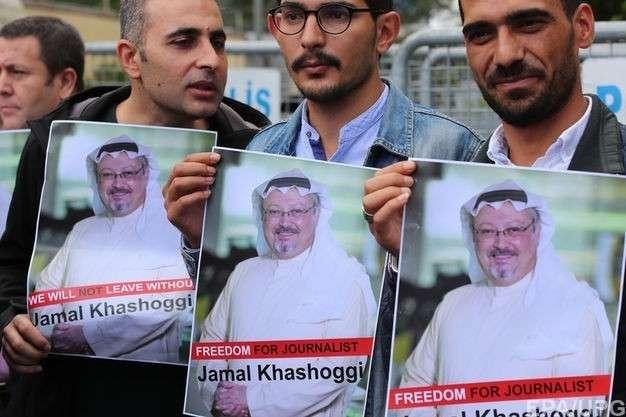 Саудовская Аравия перечислила США 100 млн долларов на войну против Сирии