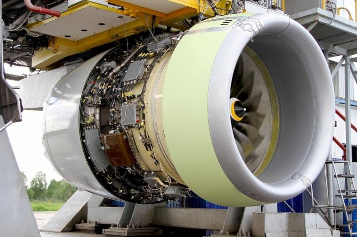 В России завершено создание ПД-14. Двигатель получил сертификат типа