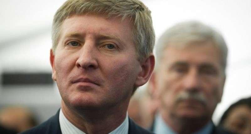 Ринат Ахметов требует от России вернуть ему «Крымэнерго» и выплатить $500 млн