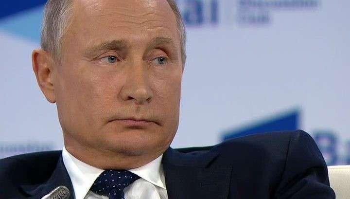 Украинская власть превратила русофобию в товар на экспорт, поскольку другого не осталось