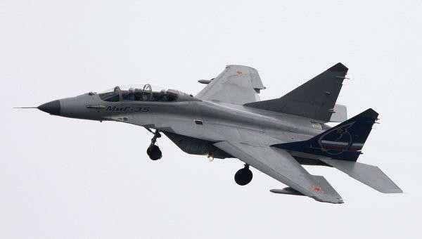 МиГ-35, поставленные РФ Каиру, изменят баланс сил в регионе