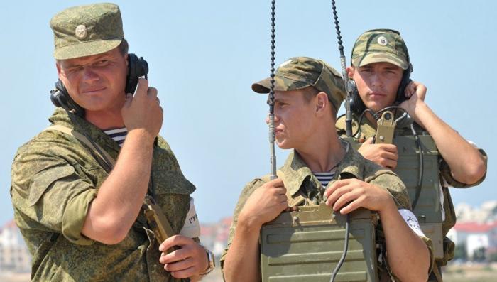 Русская армия получит объединенную систему цифровой связи