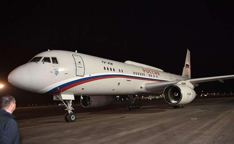 Владимир Путин прибыл сгосударственным визитом вУзбекистан.
