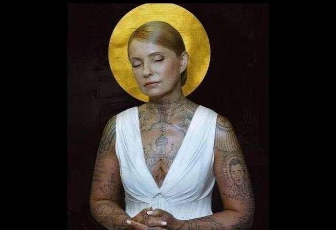 Юлия Тимошенко вышла на новый уровень накануне горячего периода избирательной кампании