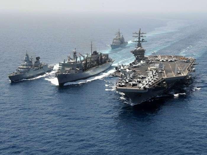 Зачем НАТО, если США не смогут защитить Европу в случае войны с Россией?
