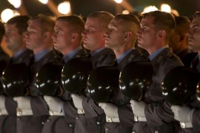Германия отправит на Украину 200 солдат бундесвера