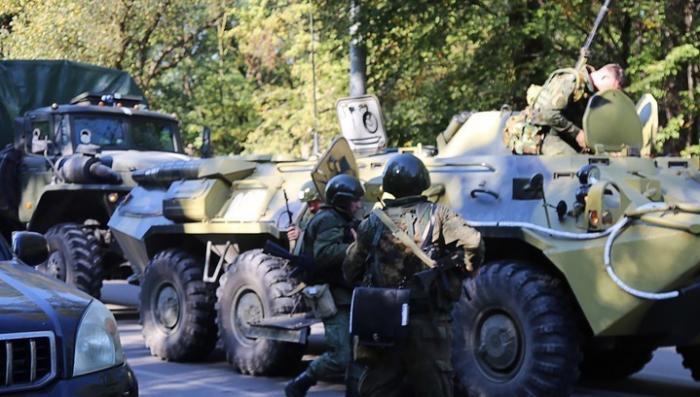 Теракт в Керчи: новые подробности
