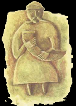 Русы владели всей Центральной Европой всего 600 лет назад