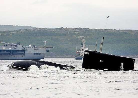 Как новые энергоустановки усилят мощь подводных лодок России