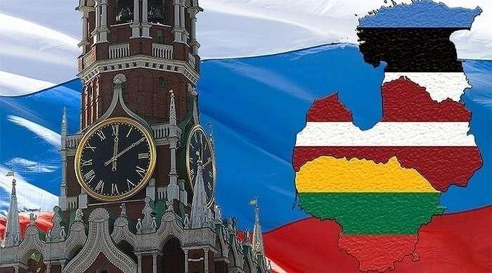 Эстония, Литва, Латвия мечтают о потерянной русском транспортном потоке