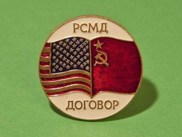 NYT: США намерены сообщить России о подготовке к выходу из ДРСМД