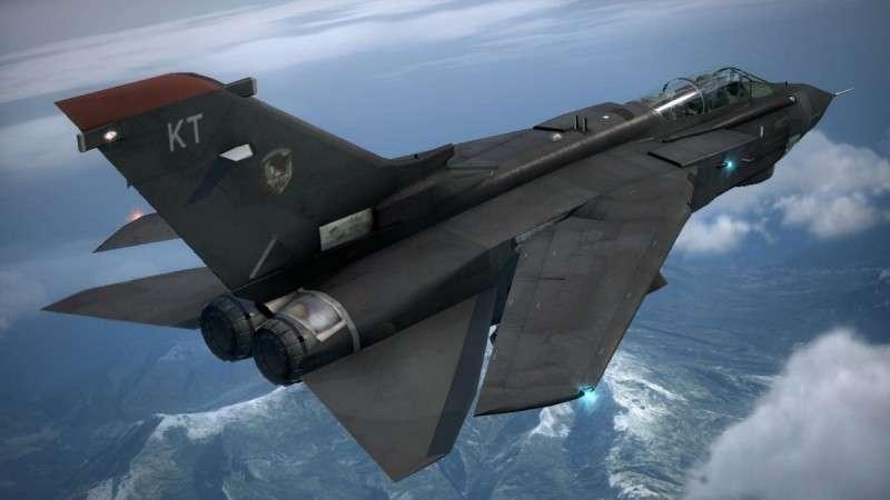 Появление С-300 у Сирии отрезвило Германию: «Торнадо» покинут небо Сирии и Ирака