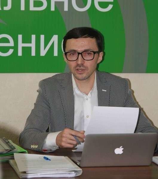 адвокат Алексей Геннадьевич Салмин