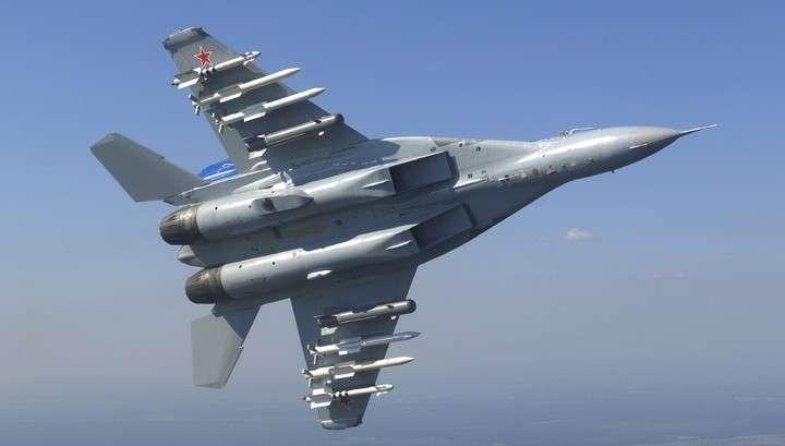 Индонезия не боится санкций США и ждёт российские Су-35