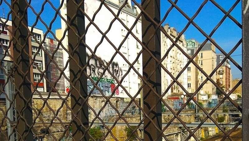 Пригороды Парижа. «Белые отсюда давно бежали»
