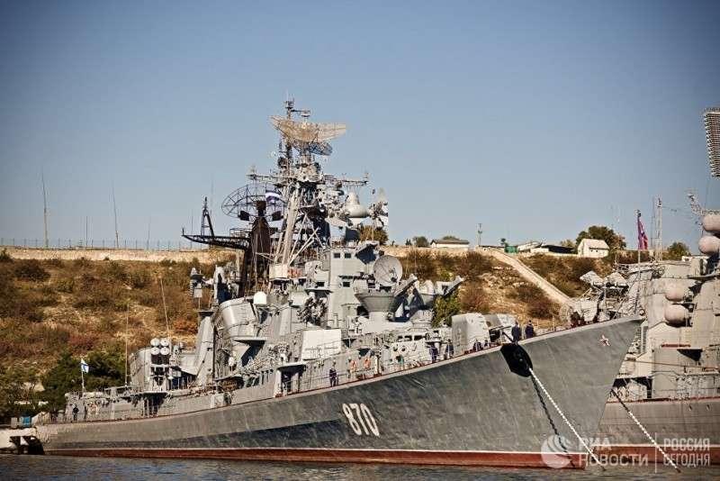 Исчезновение линкоров. Почему отказались отсамых мощных кораблей вмире (ФОТО)