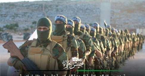 Сирия в шаге от новой бойни: большие силы боевиков готовят удар по американским наёмникам