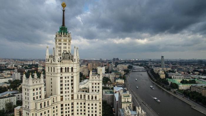 Джентрификация России: паразиты внедряют новую обёртку для идеи «избранных людей»