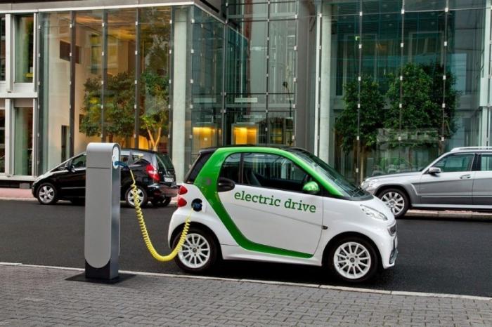 Электромобили «грязнее» дизельных автомобилей – утверждают эксперты