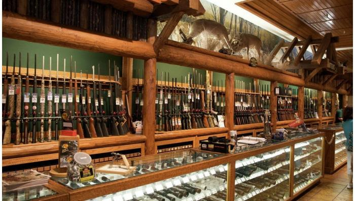 Запрет огнестрельного оружии в США. Вечный спор без результата