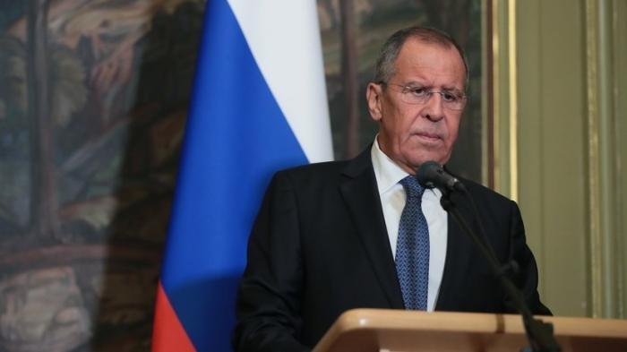Сергей Лавров воодушевляет на форуме Россия – Африка