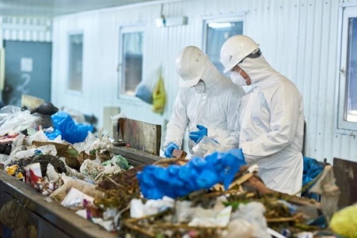 В России построят свыше 200 заводов по переработке мусора к 2024 году