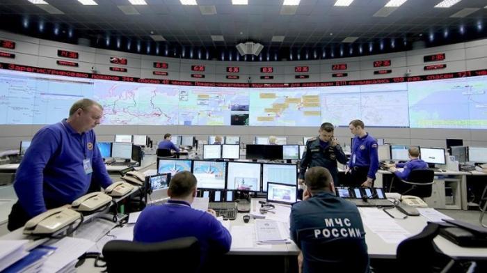 В России упразднят все региональные центры МЧС до конца года