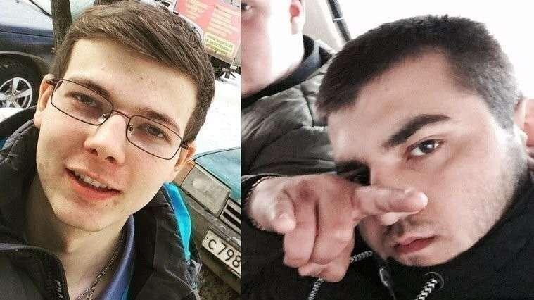 Суд над Владом Рябухиным, который защищался от банды пьяных армян, состоится 23 октября
