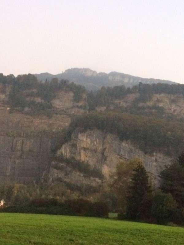 Австрия: мегалитическая кладка или игра Природы со складчатыми горами?