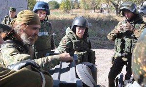 Осень. Война. Донбасс