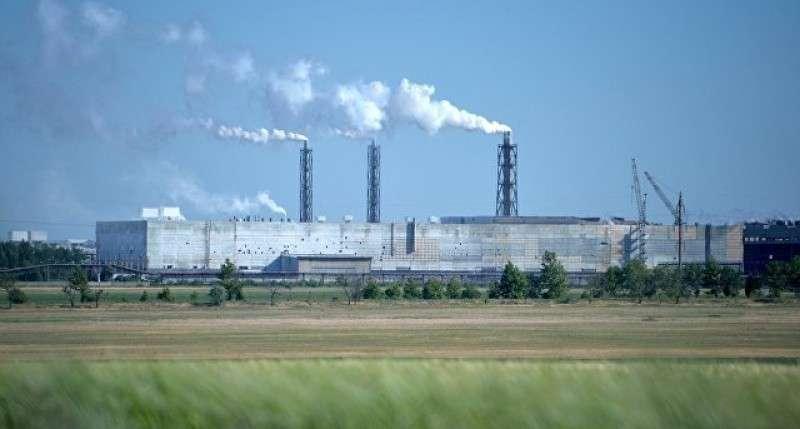 Экологическая катастрофа в Армянске длится уже два месяца. Чем же травят людей?