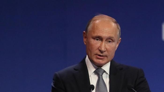 Владимир Путин предложил Дональду Трампу встретиться в Париже 11 ноября