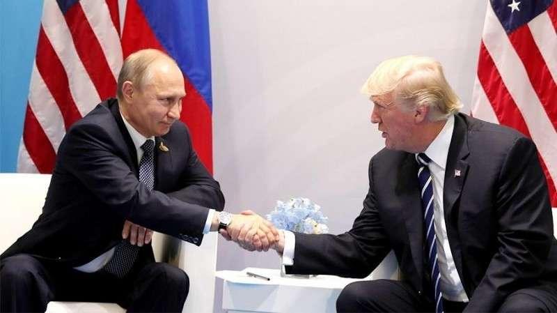 Помощник российского президента Юрий Помощник российского президента Юрий Ушаков назвал дату и место встречи Путина и Трампа
