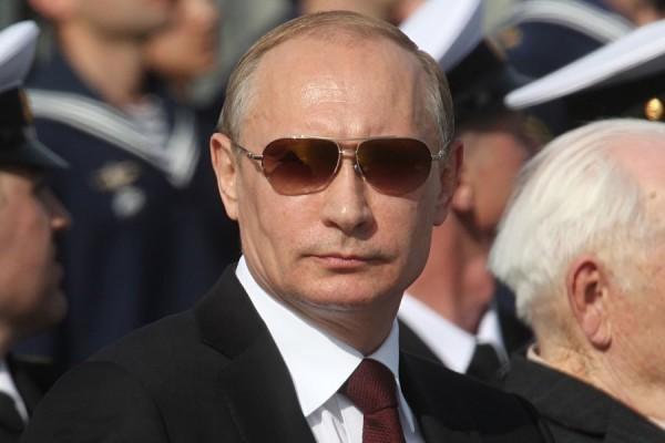 Путин на «Валдайском клубе» воздал каждому по заслугам