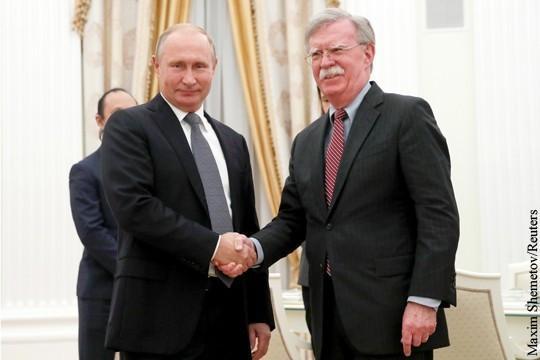 Путину предстоит встреча с освобождённым Трампом в Париже