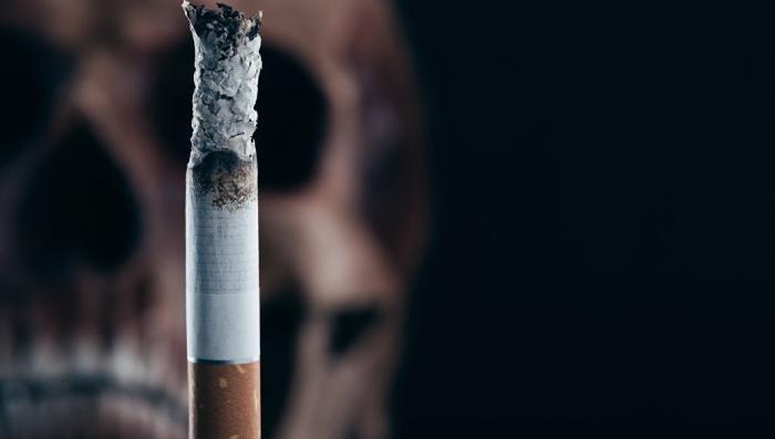 Табак – это наркотик. Признали даже американские учёные