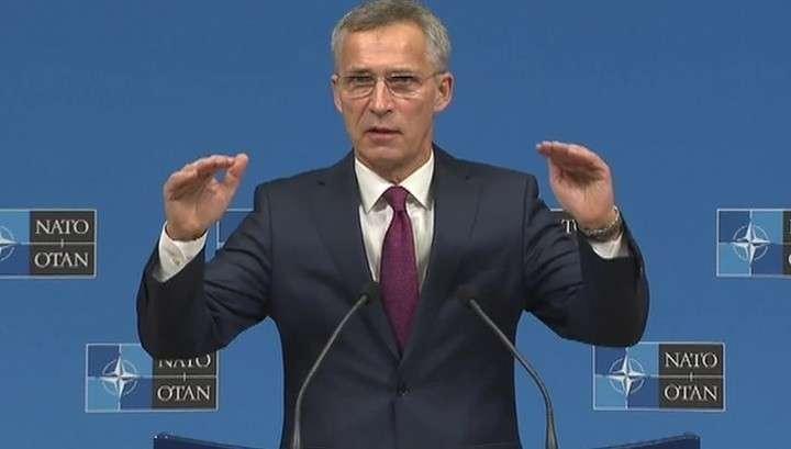 Россия и Белоруссия приняли приглашения НАТО наблюдать за учениями «Единый трезубец-2018»