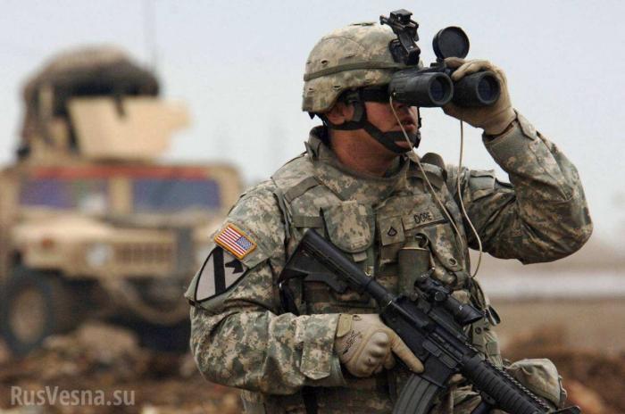 Военные США сбросили броневик ссамолёта ипромахнулись