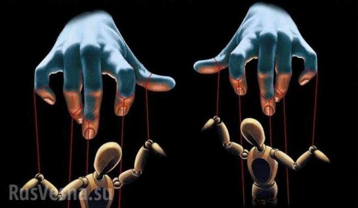 Технологии зомбирования Мирового Правительства. Говорит эксперт