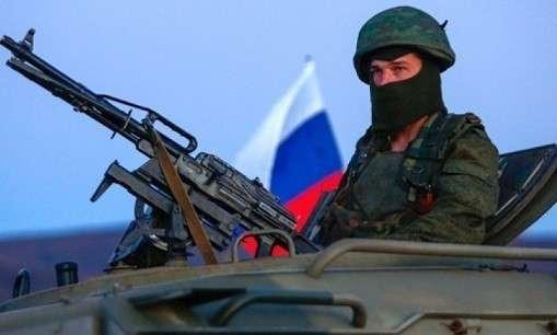 «Не бойтесь русского на танке, бойтесь русского с калькулятором»