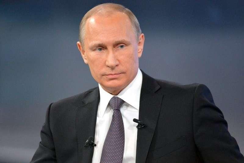 Путин: мы должны совершить настоящий прорыв в экономике