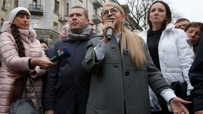 От перемены мест евреями во власти Украины, ничего не изменится