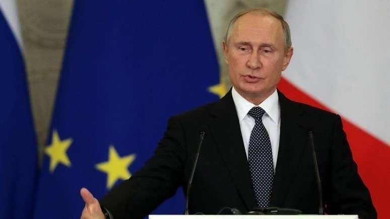 Германские СМИ: Путин наносит контрудар – Европа может оказаться под прицелом