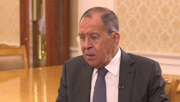 Россия не будет отвечать на выход США из ДРСМД затратными методами времен СССР, – Лавров